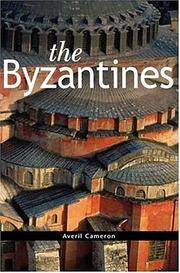 Cover of: Byzantines (Peoples of Europe)