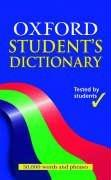 Cover of: Oxford Student's Dictionary