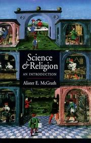 Cover of: Science & Religion