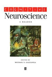 Cognitive neuroscience by Gazzaniga, Michael S.