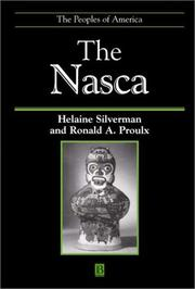 The Nasca by Helaine Silverman
