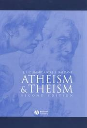 Cover of: Atheism and theism | J. J. C. Smart