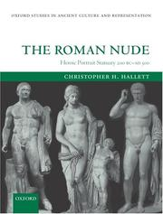 Cover of: The Roman Nude | Christopher H. Hallett