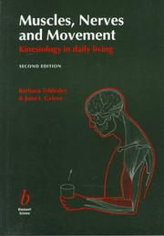 Cover of: Muscles, nerves, and movement