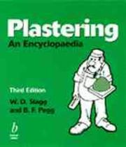Cover of: Plastering | W. Stagg