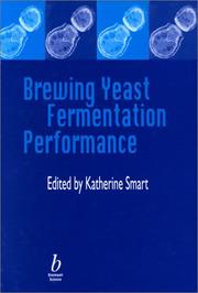 Cover of: Brewing Yeast Fermentation Performance | Katherine Smart
