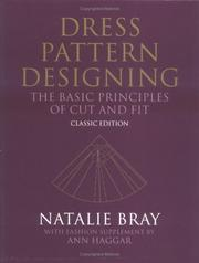 Pattern design open library dress pattern designing by natalie bray fandeluxe Images