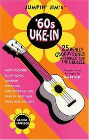 Cover of: Jumpin' Jim's '60s Uke-In