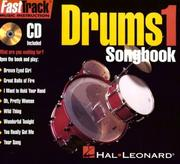 Cover of: FastTrack Mini Drum Songbook 1 - Level 1 | Hal Leonard Corp.