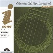 Cover of: Classical Guitar Standards |