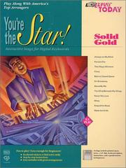 Cover of: Solid Gold