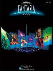 Cover of: Fantasia 2000 | Hal Leonard Corp.