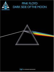 Cover of: Pink Floyd - Dark Side of the Moon