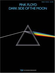 Cover of: Pink Floyd - Dark Side of the Moon*