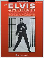 Cover of: The Elvis Movie Songbook