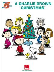 Cover of: A Charlie Brown Christmas(TM) | Vince Guaraldi