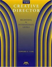 The creative director by Edward S. Lisk