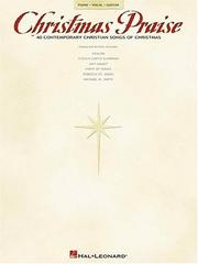 Cover of: Christmas Praise | Hal Leonard Corp.