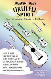 Cover of: Jumpin' Jim's Ukulele Spirit
