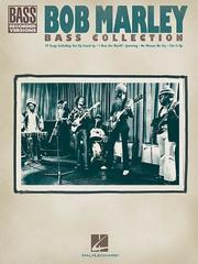 Cover of: BOB MARLEY BASS COLLECTION