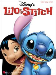 Cover of: Lilo and Stitch | Elvis Presley