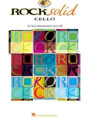 Cover of: Rock Solid | Hal Leonard Corp.