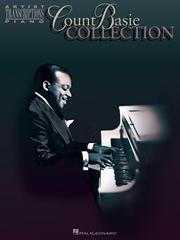 Cover of: Count Basie Collection (Artist Transcriptions)