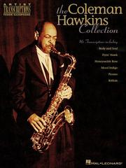 Cover of: The Coleman Hawkins Collection