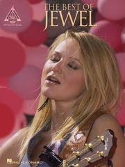 Cover of: The Best of Jewel - Guitar Recorded Version | Jewel