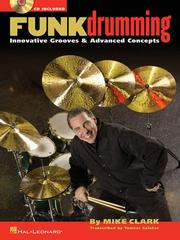 Cover of: Funk Drumming