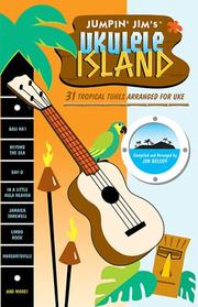 Cover of: Jumpin' Jim's Ukulele Island