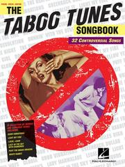 Cover of: The Taboo Tunes Songbook | Hal Leonard Corp.
