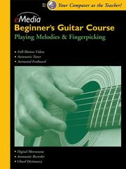 Cover of: Beginner