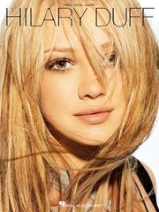 Cover of: Hilary Duff