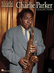 Cover of: Charlie Parker Collection