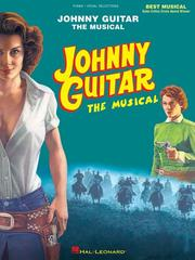 Cover of: Johnny Guitar - The Musical |