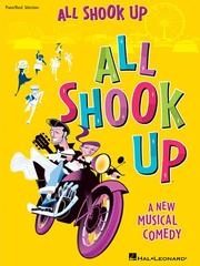 Cover of: All Shook Up