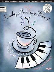 Cover of: Sunday Morning Blend - Volume 3 | Carol Tornquist