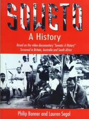 Cover of: Soweto