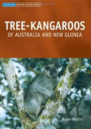 Cover of: Tree-Kangaroos | Roger Martin