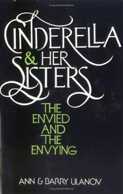 Cover of: Cinderella and her sisters | Ann Belford Ulanov