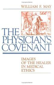 Cover of: The physician's covenant