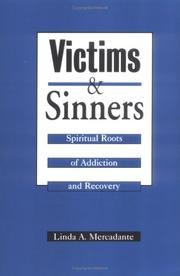 Cover of: Victims and sinners