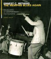 Cover of: The Memphis blues again