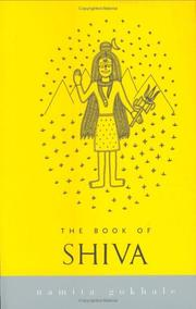 Cover of: The book of Shiva