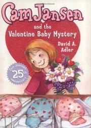 Cover of: Cam Jansen and the Valentine Baby Mystery (Cam Jansen) | David A. Adler
