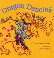 Cover of: Dragon dancing