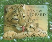 Cover of: The snow leopard
