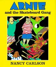 Cover of: Arnie and the Skateboard Gang