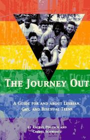 Cover of: The journey out